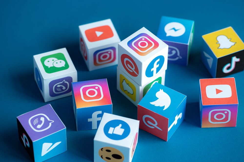 A new survey shows how much consumers trust social media sites