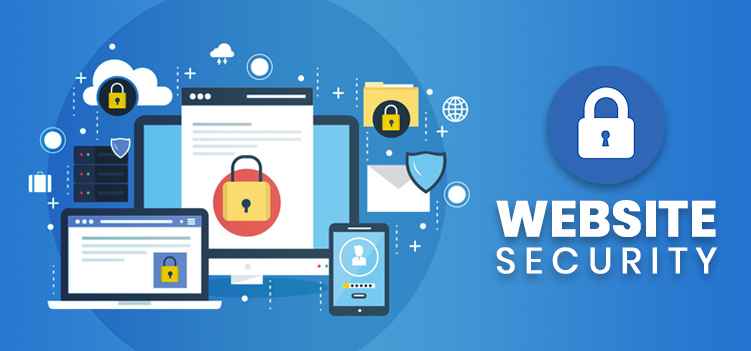 Website Security – An Overview
